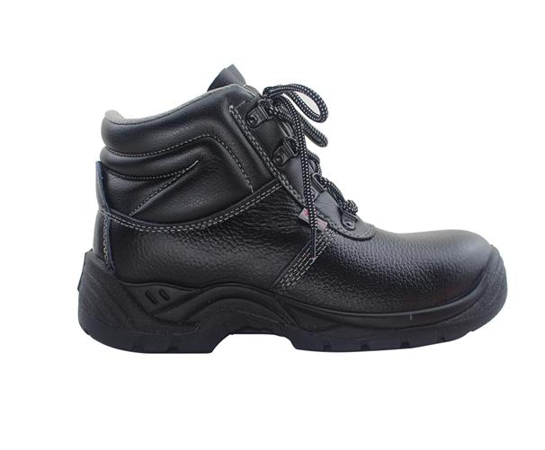 Xuât xứ Jack Olsen (CH Pháp) Sản xuất Jack Olsen Size EU 36-48 / UK 3.5-14 Trọng lượng 1100g/size 41 Tiêu chuẩn  EN ISO 20345:2011- S3 SRC