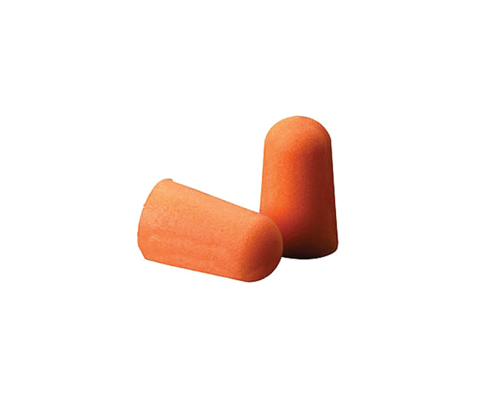 Nhà sản xuất:3M  Nước sản xuất:Mỹ  Tiêu chuẩn chất lượng:CE EN 352-2, ANSI S3.19  Chất liệu:Nhựa Silicone  Độgiảmồn:33dB  Màu:Màu cam